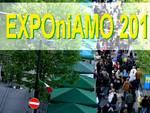 Domenica 27 aprile al via la quinta edizione di Exponiamo Dalmine