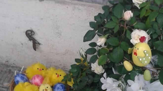 Furti alla tomba del piccolo Dante al cimitero di Almè