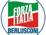 Il nome di Berlusconi nel logo di Forza Italia per le elezioni europee