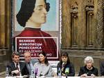Inaugurata a Mosca la mostra con i dipinti della Carrara