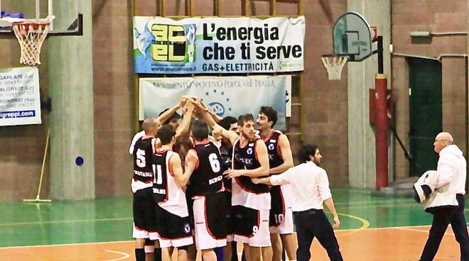 Match-ball per la Virtus