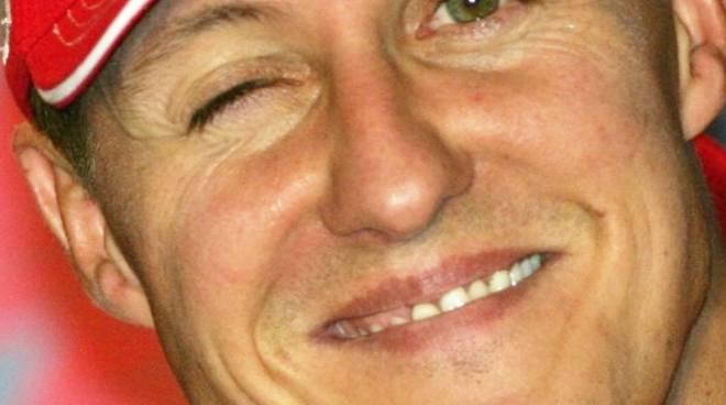 Michael Schumacher sta meglio