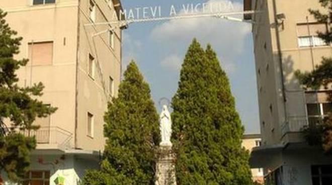 Patronato San Vincenzo Bergamo