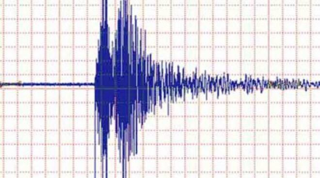 Scossa di terremoto in alta Italia