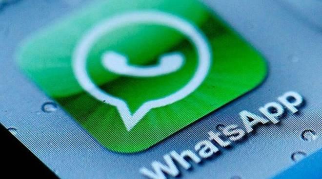 Whatsapp di nuovo down