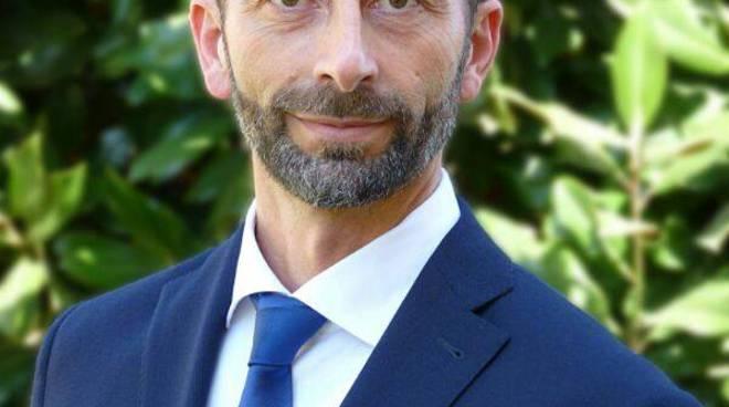 Alan Chiappa, candidato sindaco della lista civica Sotto il Monte Giovanni XXIII