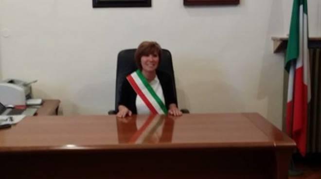 Annalisa Nowak è il nuovo sindaco di Alzano Lombardo