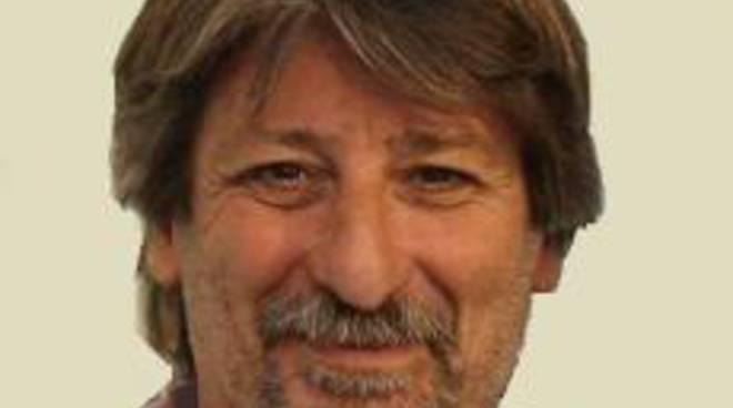 Claudio Sessa, sindaco di Torre Boldone, in cerca di conferma