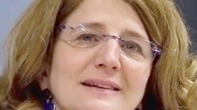 Elena Carnevali, deputata del Partito Democratico
