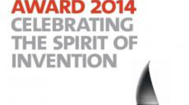 European Inventor Award