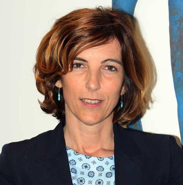 Giovanna Ricuperati