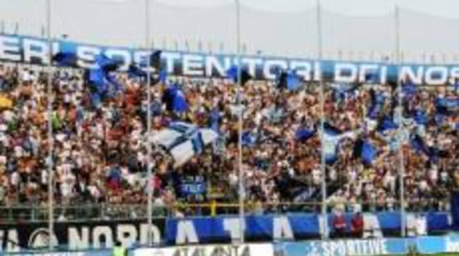Giudice sportivo: 40mila euro di multa e un turno con la Nord chiusa per l'Atalanta