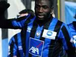 Moussa Koné, a Catania primo gol in Serie A