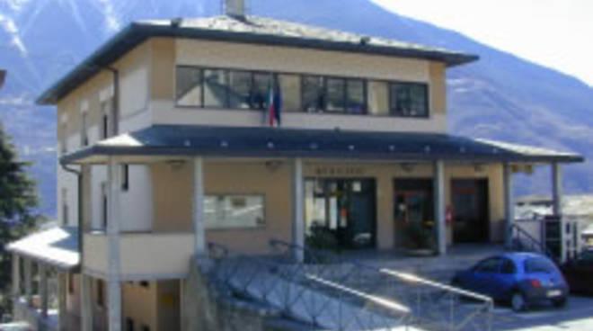 Municipio di Berbenno