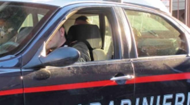 Operazione dei carabinieri di Rho: in manette due bergamschi