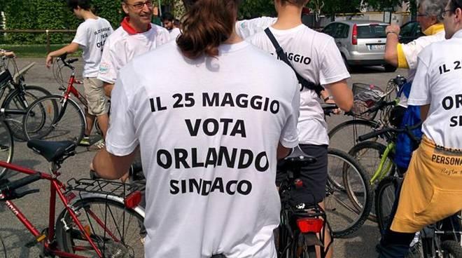 Orlando candidato