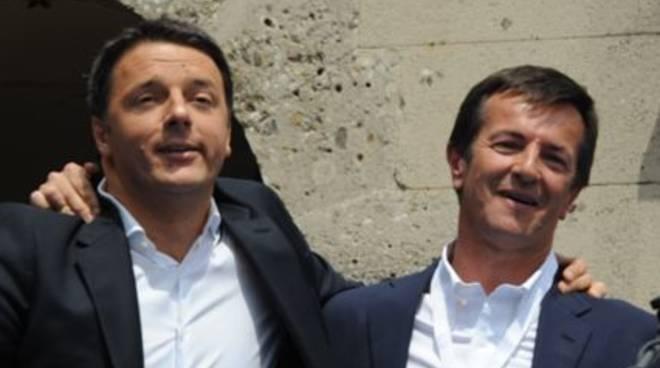 """Gori a Renzi: """"Bene il Patto per Milano, ma adesso firmi il patto per la Lombardia"""""""