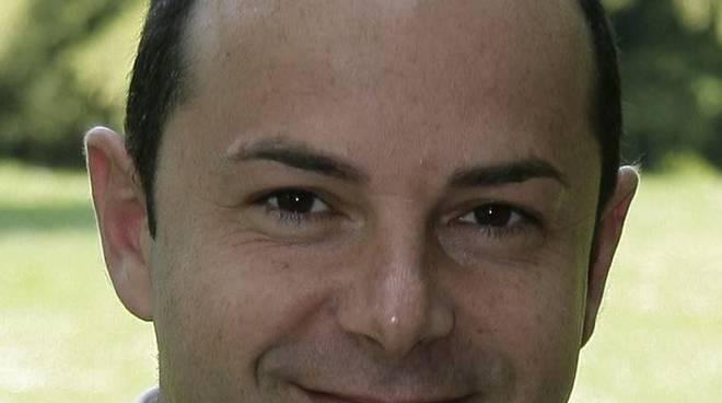 Roberto Boi, candidato sindaco di Vivi Verdello