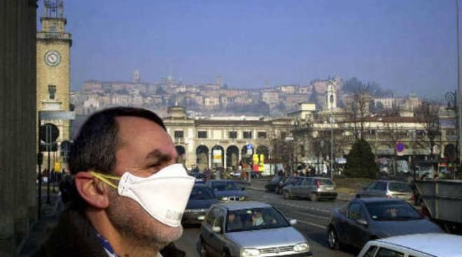 Con il primo caldo scatta l 39 allarme ozono se potete - Consiglio allarme casa ...