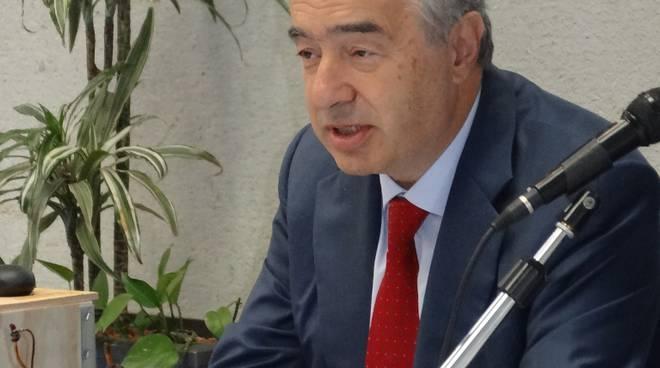 Ambrogio Caccia Dominioni Presidente e Amministratore Delegato Tesmec SpA