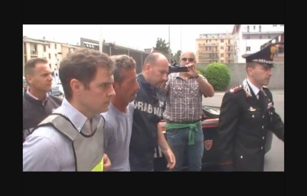 Caso Yara, l'arresto di Bossetti