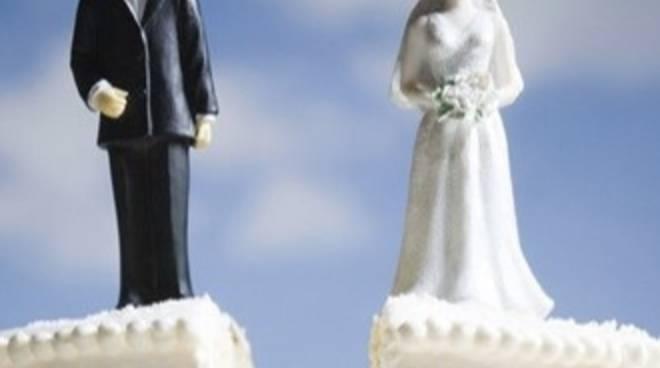 Coniugi separati o divorziati: il consiglio regionale approva la legge