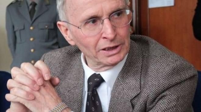 Francesco Dettori, procuratore capo di Bergamo