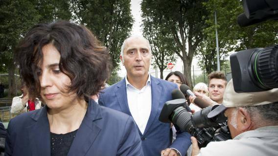 I legali di Massimo Bossetti