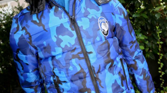 giacca Atalanta originale