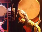 La notte dei tamburi a Lo spirito del pianeta lunedì 9 giugno