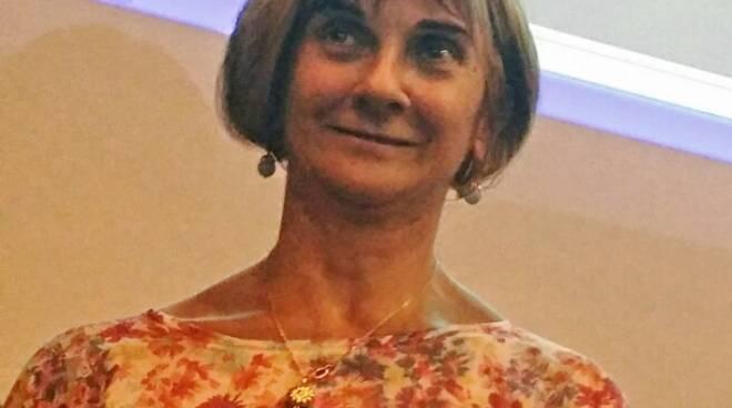 Lorella Alessio, nuovo sindaco di Dalmine