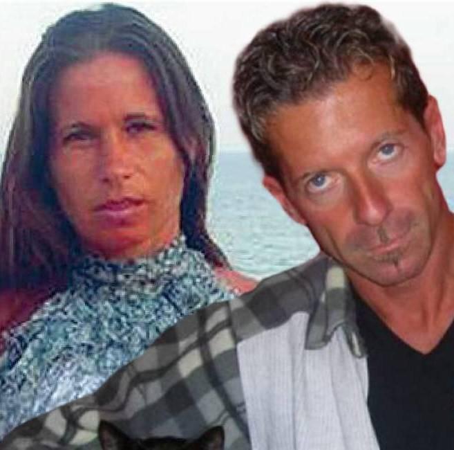 Marita Comi e Massimo Bossetti
