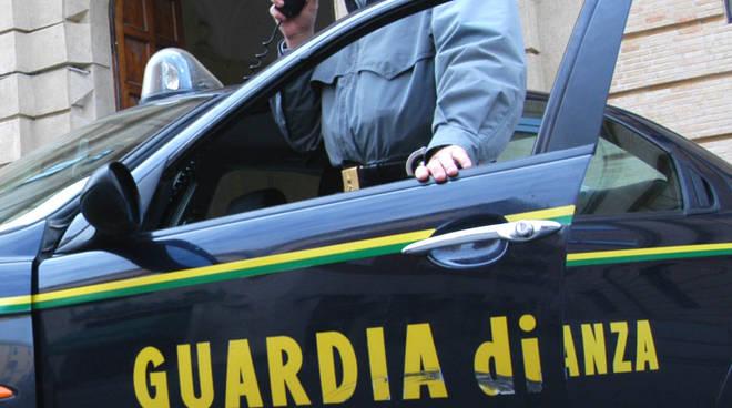 Operazione della Gdf di Bergamo