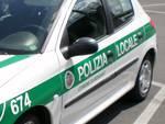 Polizia locale di Bergamo