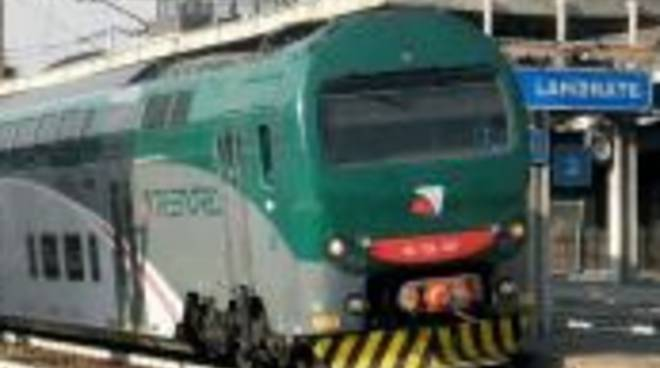 Venerdì 20 giugno sciopero delle pulizie sui treni