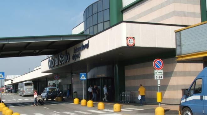 Aeroporto Il Caravaggio di Orio al Serio