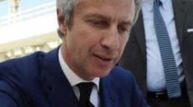 Carlo Pesenti, 51 anni, ad di Italcementi