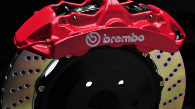 Freni Brembo