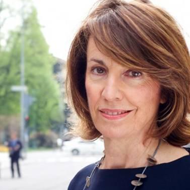L'assessore alla Cultura Nadia Ghisalberti