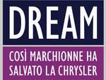 """La copertina del volume """"American Dream"""""""