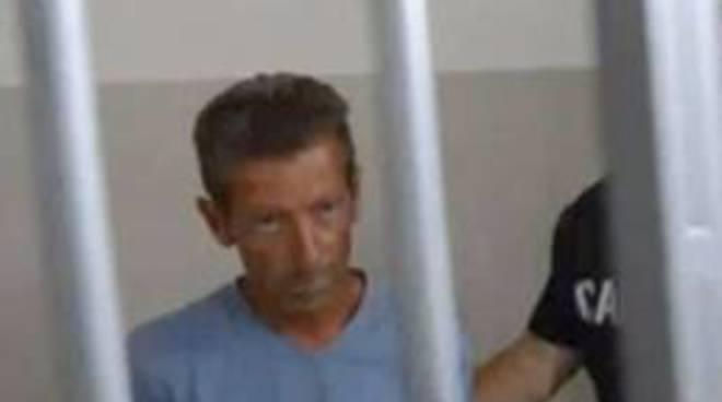 Massimo Bossetti in carcere