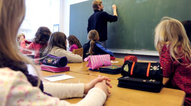 Polemica sulla scuola a Calusco