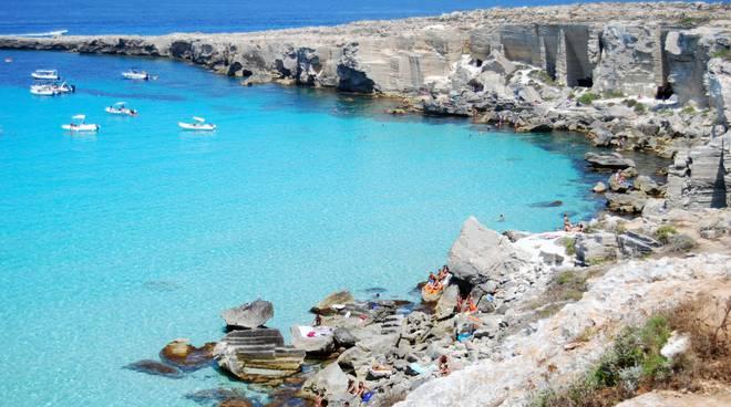 Voglia di mare - Le spiagge più belle d'Italia