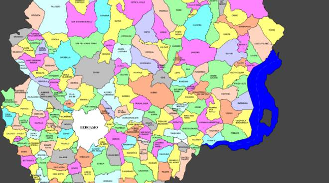 Grossi caro gori tocca a te guidare la nuova provincia for Affitti da privati bergamo e provincia