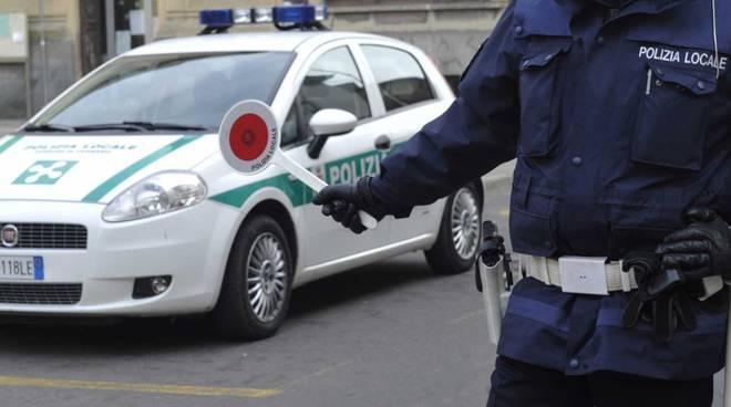 Caos polizia locale a Mozzo