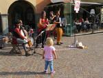Bergamo Buskers Festival 2014