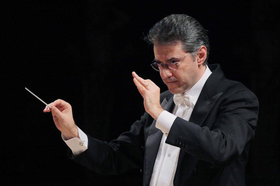 Corrado Rovaris, diretore della Philadelphia Opera Company
