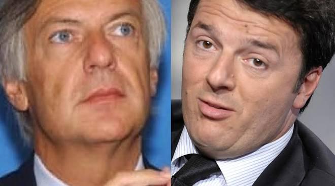 Ferruccio de Bortoli attacca Matteo Renzi