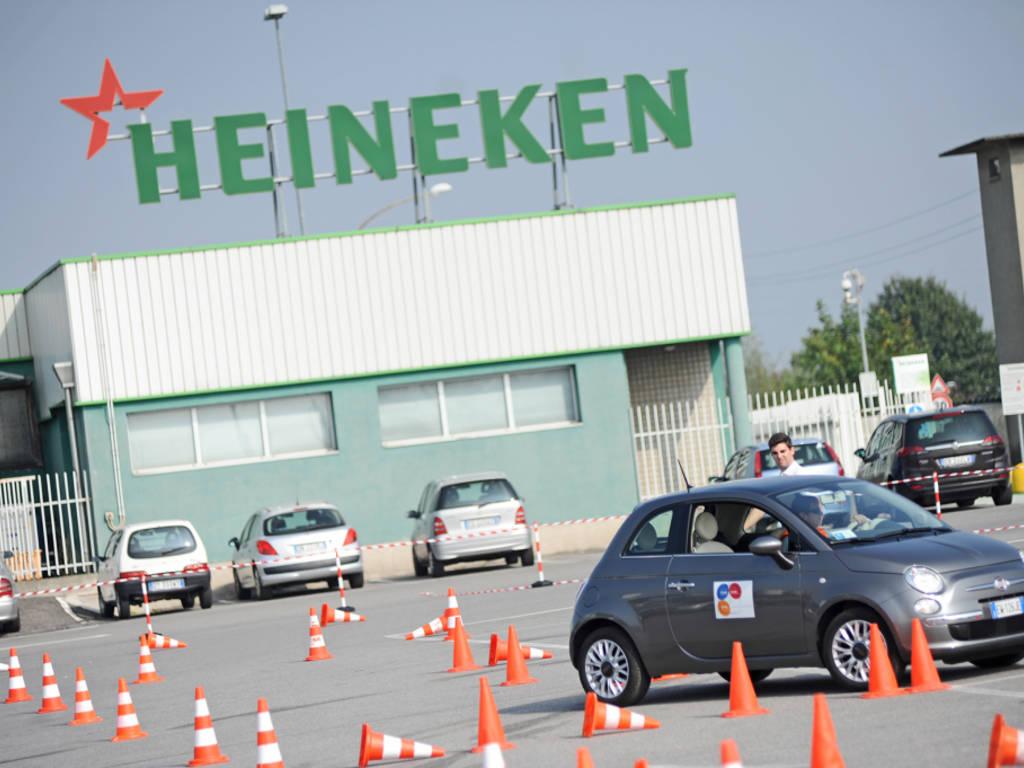 Heineken di Comun Nuovo