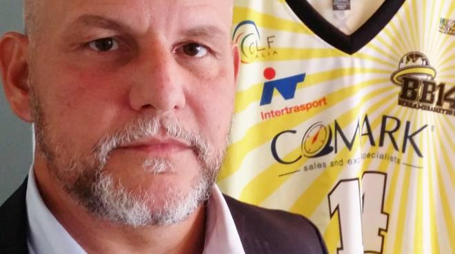 Massimo Lentsch, numero uno della BB2014